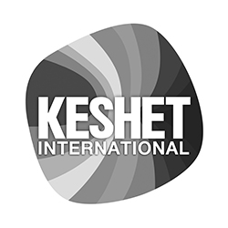 Keshet_international logo